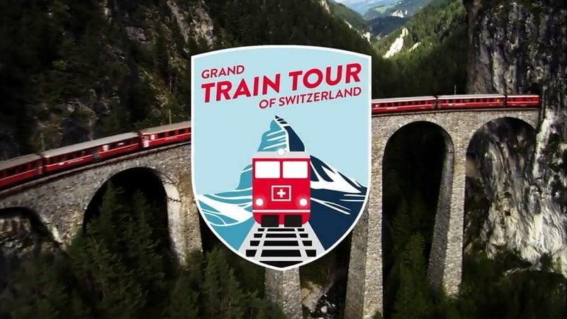 Rail Pass Switzerland: Buy a Swiss Pass