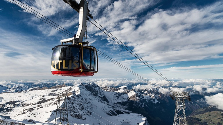 Titlis - Experience snow and fun all year round